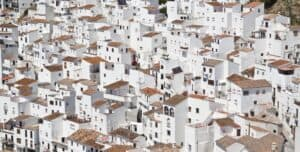 copertura terrazzo nel condominio