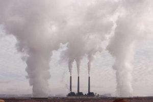 inquinamento dell'aria. Norme e giustizia.