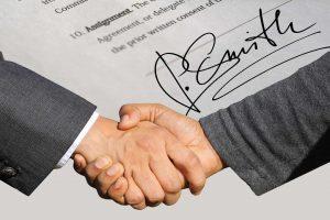 contratto di fornitura
